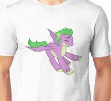 Pony Spike Unisex T-Shirt