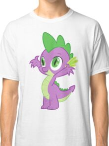 Happy Spike Classic T-Shirt