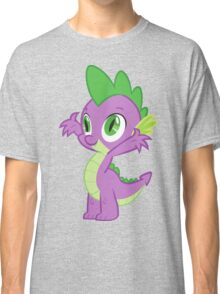 Happy Spike Classic T-Shirt