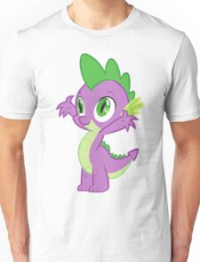 Happy Spike Unisex T-Shirt