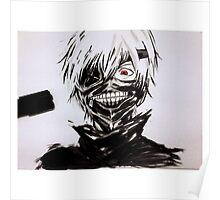 Tokyo Ghoul 12 Poster