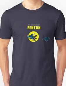 The Adventures of Fenton Unisex T-Shirt