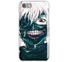 Tokyo Ghoul 13 iPhone Case/Skin