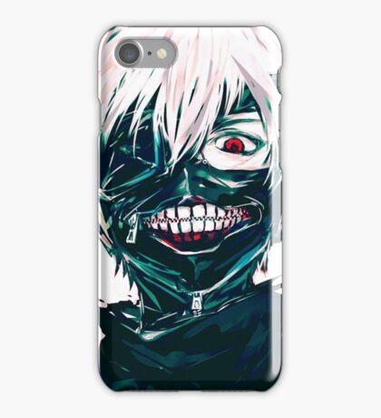 Tokyo Ghoul 13 iPhone Case/Skin