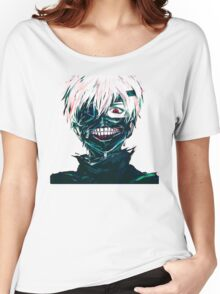 Tokyo Ghoul 13 Women's Relaxed Fit T-Shirt