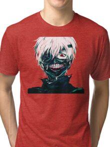 Tokyo Ghoul 13 Tri-blend T-Shirt