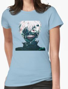Tokyo Ghoul 13 Womens Fitted T-Shirt