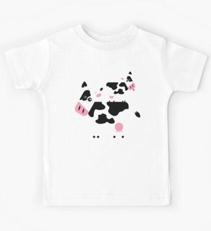 Cute Cows Kids Tee
