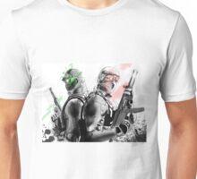 Splinter Cell fan art Unisex T-Shirt