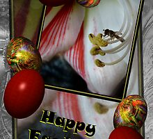 Easter Card VII. by WorlockMolly