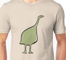 tall moa bird Unisex T-Shirt
