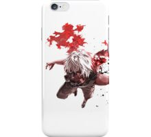 Tokyo Ghoul 17 iPhone Case/Skin