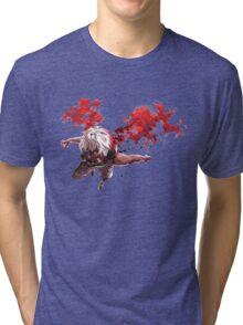 Tokyo Ghoul 17 Tri-blend T-Shirt