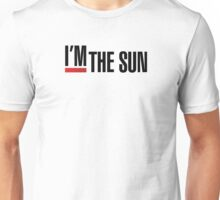 Grey's Anatomy -  I'm The Sun Unisex T-Shirt