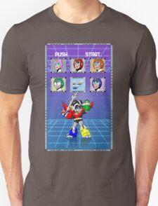Mega Voltron T-Shirt
