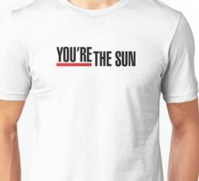 Grey's Anatomy -  You're The Sun Unisex T-Shirt