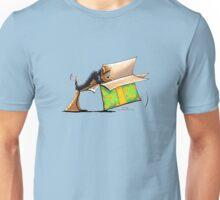 Surprise Me Airedale Unisex T-Shirt