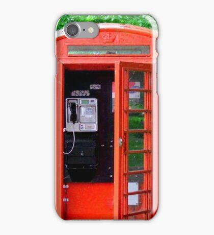 Phone Home © iPhone Case/Skin