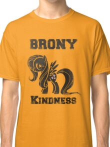 BRONY Fluttershy Classic T-Shirt