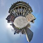 Osgoode Hall Planet by jezza323