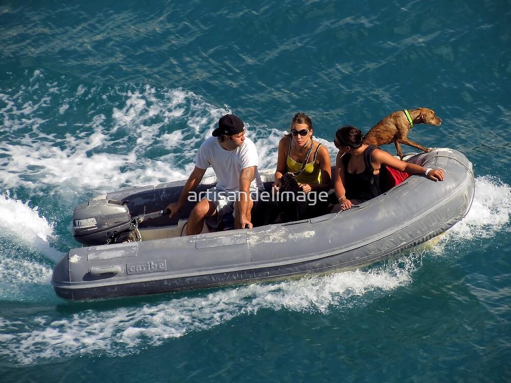 Nautical Extravaganza ~ Part Three by artisandelimage