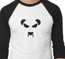 Vampire Panda Men's Baseball ¾ T-Shirt