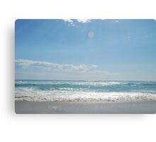 yeagerup beach, western australia Canvas Print