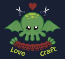 Love Craft by Baznet
