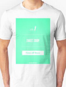 Sweet Shop T-Shirt