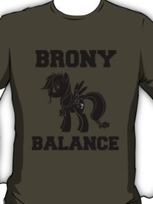 BRONY Little Wing OC Pony T-Shirt