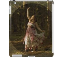 Dance of the Lonely iPad Case/Skin