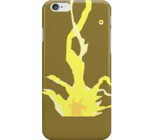 Thunderbolt iPhone Case/Skin