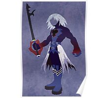 Dark Form Riku Poster