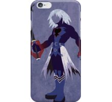 Dark Form Riku iPhone Case/Skin