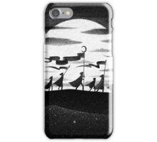Drawlloween 2015: Moon iPhone Case/Skin