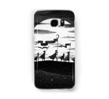 Drawlloween 2015: Moon Samsung Galaxy Case/Skin