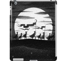 Drawlloween 2015: Moon iPad Case/Skin