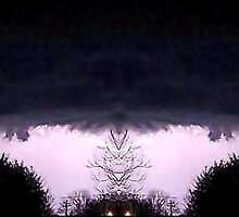 March 19 & 20 2012 Lightning Art by dge357