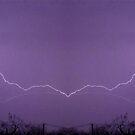 March 19 & 20 2012 Lightning Art 2 by dge357