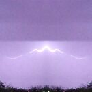 March 19 &amp; 20 2012 Lightning Art 4 by dge357