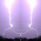 March 19 & 20 2012 Lightning Art 22 by dge357