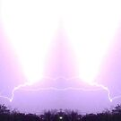 March 19 & 20 2012 Lightning Art 24 by dge357