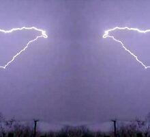 March 19 & 20 2012 Lightning Art 26 by dge357