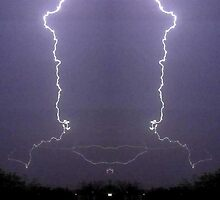 March 19 & 20 2012 Lightning Art 27 by dge357