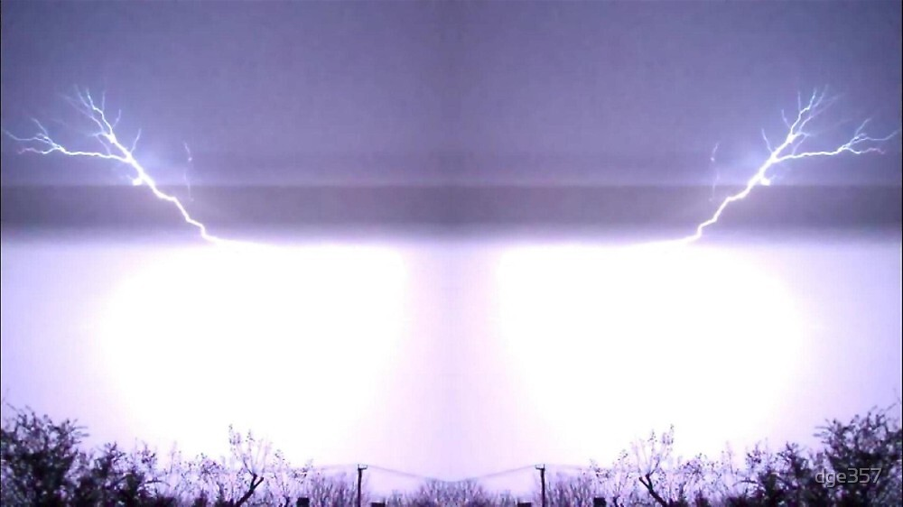 March 19 & 20 2012 Lightning Art 29 by dge357