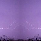 March 19 & 20 2012 Lightning Art 30 by dge357