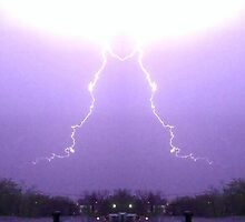 March 19 & 20 2012 Lightning Art 33 by dge357
