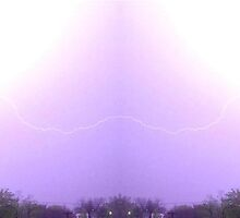 March 19 & 20 2012 Lightning Art 36 by dge357