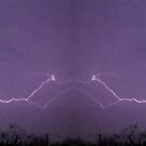March 19 & 20 2012 Lightning Art 37 by dge357