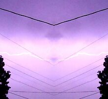 March 19 & 20 2012 Lightning Art 38 by dge357